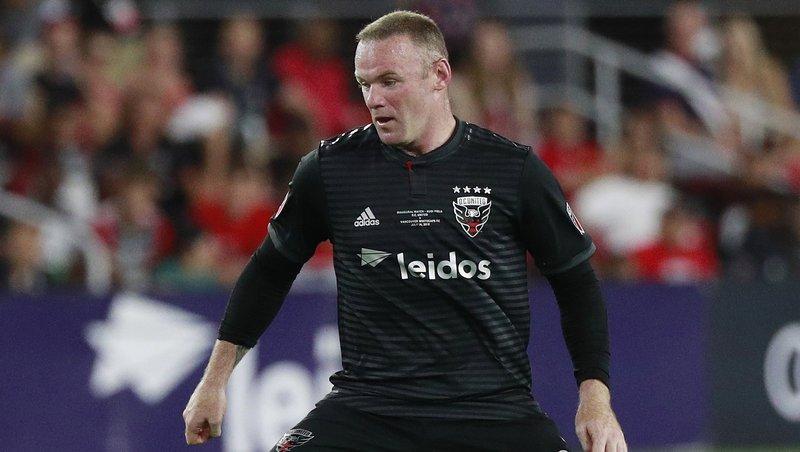 Zlatan, Rooney Salah Satu Kandidat MVP Untuk Major League Soccer 2018