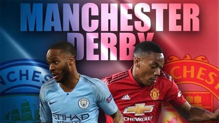 Man City 3-1 Man United Sang Juara Menghantam Musuhnya