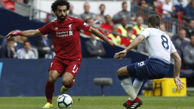 Emery Salah Menilai Mohamed Salah Ketika Berada Di PSG