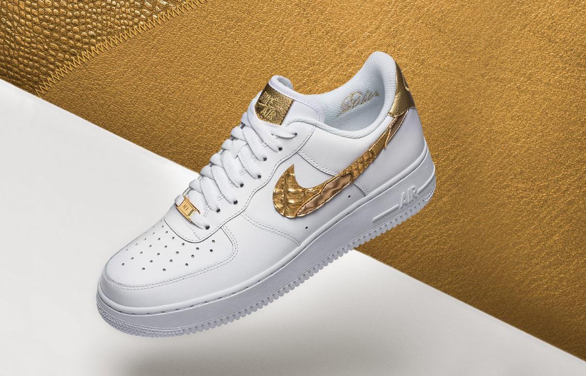 Ronaldo Merencanakan Membuat Sepatu dengan Nike.