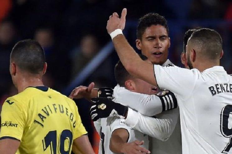 Musim Ini Real Madrid Sedang Dalam Kondisi yang Tidak Baik.