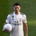 Gabung Real Madrid merupakan Mimpi Tertinggi Brahim Diaz.