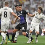Santiago Solari Mengaku Kecewa dengan Real Madrid.
