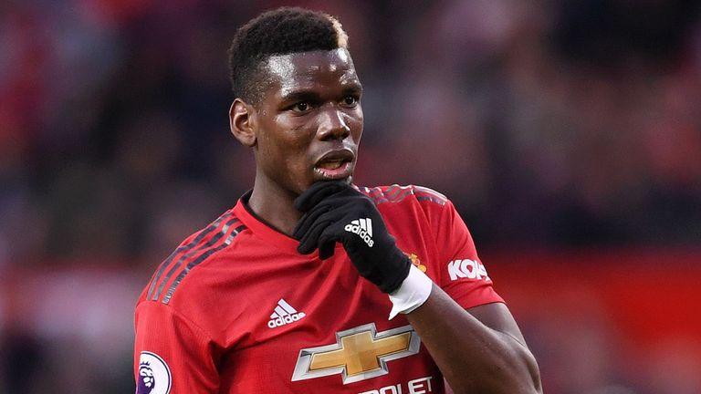 Paul Pogba Pernah Ingin Meninggalkan Manchester United