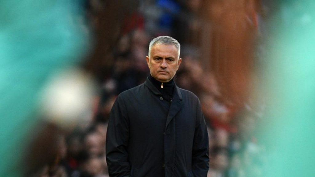 Jose Mourinho Yakin Bahwa Yang Akan Bertanding Di Final Adalah Juventus Dan Barcelona