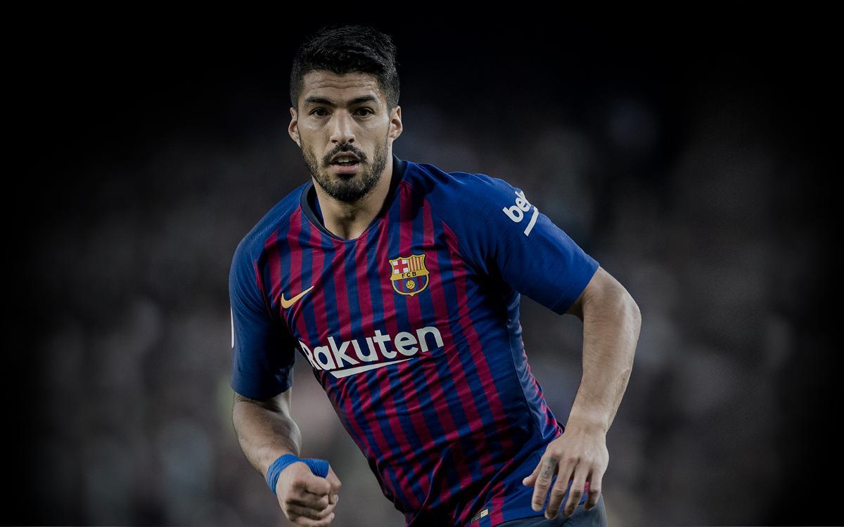 Valverde Mengatakan Bahwa Tidak Ada Pemain Seperti Luis Suarez