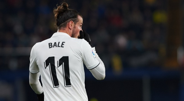Gareth Bale Sendirian Tak Cukup Buat MU Juara Premier League