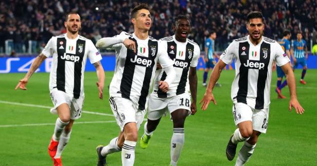 Allegri: Ronaldo Mandul di Liga Champions? Mustahil!