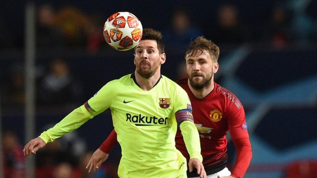 Bagaimana Kondisi Medis Messi Setelah Mengeluarkan Banyak Darah