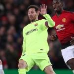 Tidak Bertaji, Paul Pogba Diminta Buktikan Kualitasnya di Camp Nou