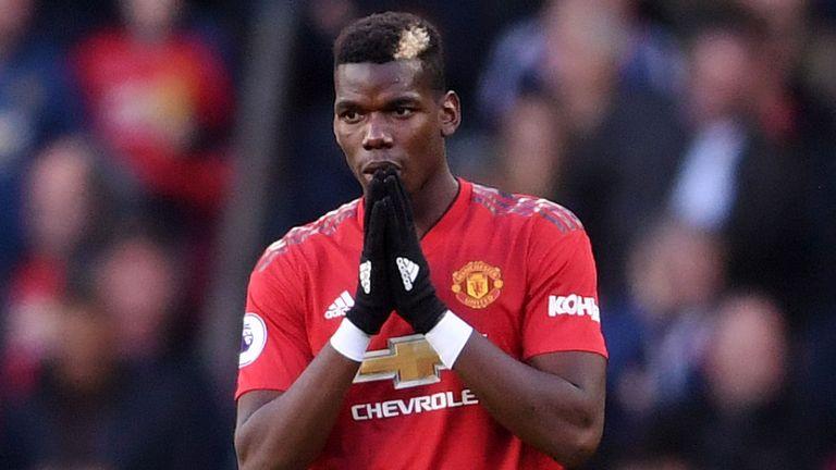 Pogba Disarankan Untuk Hengkang Dari Man United