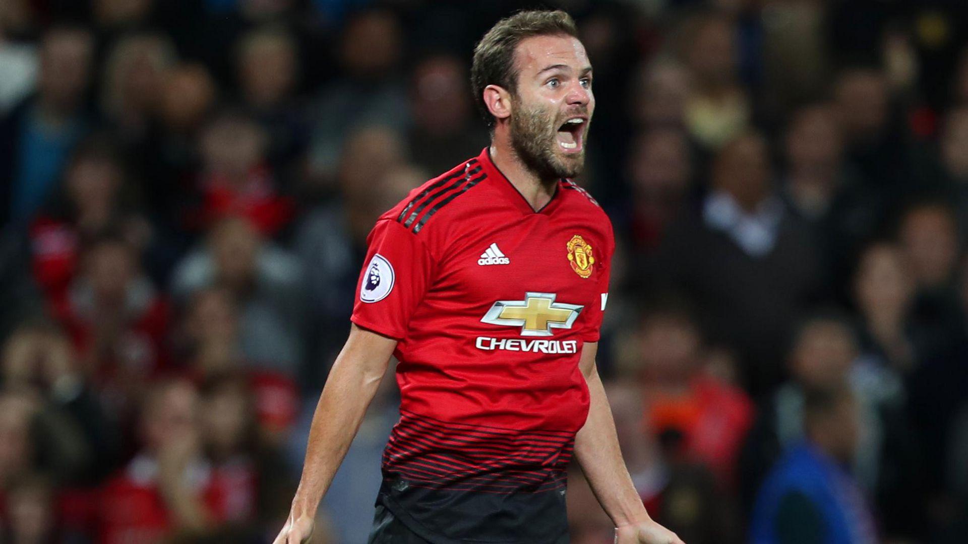 Juan Mata Tidak Akan Habis Kontrak, Manchester United Menaikkan Tawarannya