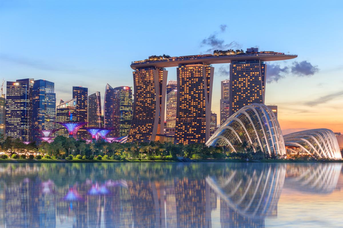 Lokasi Wisata Yang Dapat Kamu Kunjungi Secara Gratis Di Singapura