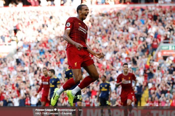 Kabar Buruk Datang Untuk Liverpool Jelang Melawan Arsenal