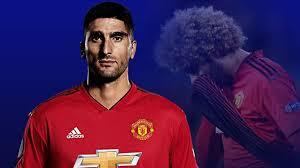 Mantan Pemain MU Ikut Jose Mourinho Menuju Ke Tottenham?