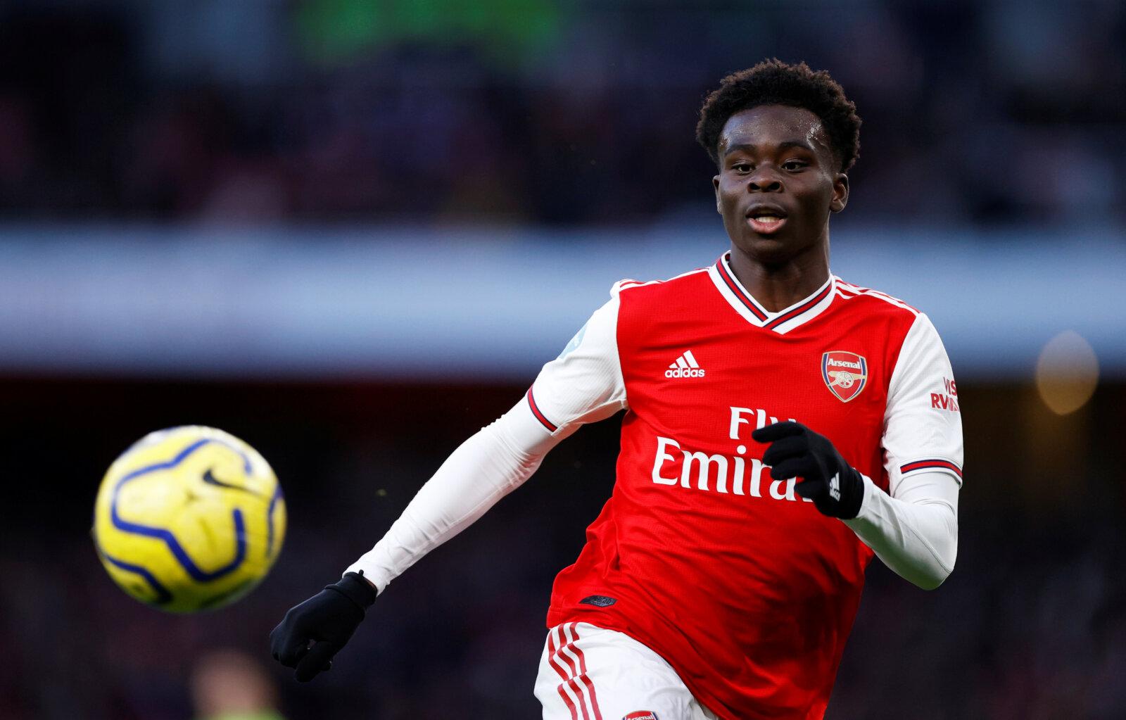 Tim Arsenal Telah Siap Mengamankan Masa Depan Pemain