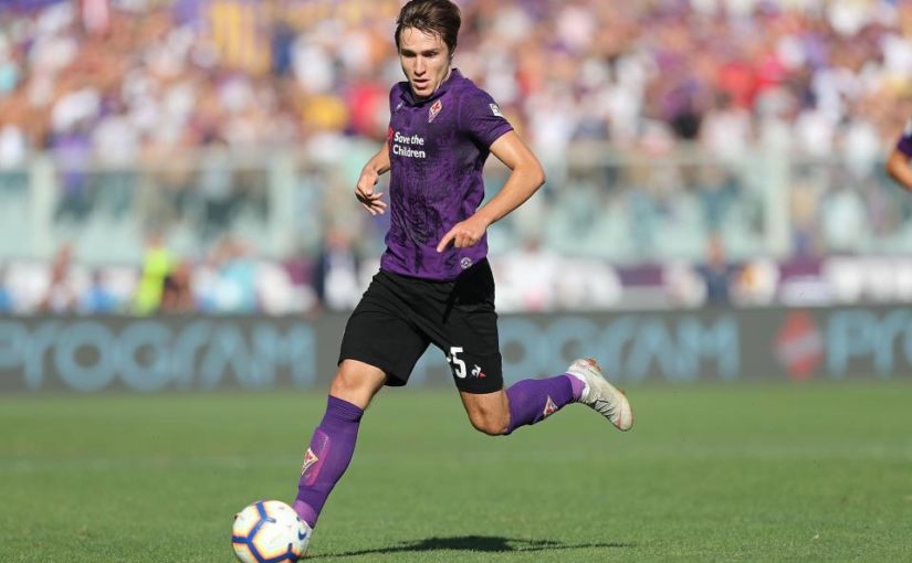 Manchester United Mengincar Bintang Dari Fiorentina