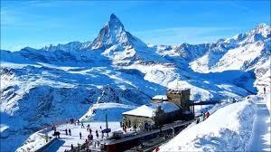 2 Tempat Wisata Alam Swiss Sangat Jarang Diketahui Oleh Banyak Orang