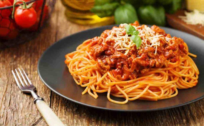 Cara Membuat Spaghetti Agar Menghasilkan Rasa Yang Sangat Lezat