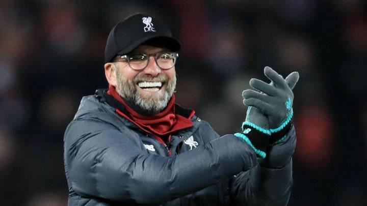 Klopp: Semua Pemain Liverpool , Seperti Bocah Yang Berusia 5 Tahun