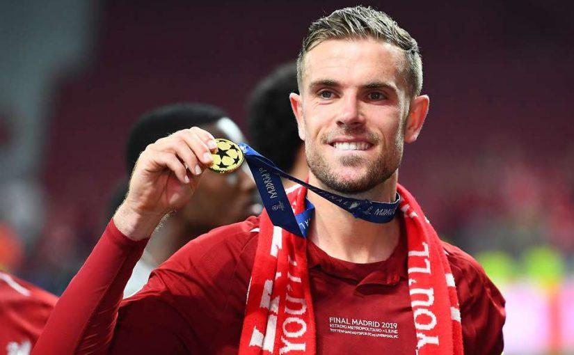Mantan Pemain Liverpool Telah Memuji Peran Kapten Liverpool