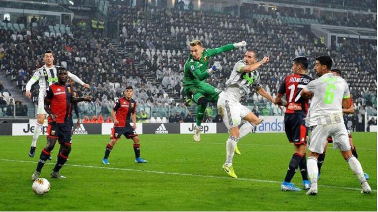 20 Klub Serie A Telah Bersepakat Untuk Menuntaskan Musim Ini