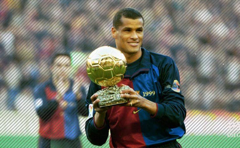 Rivaldo Telah Memperingatkan Barcelona Tentang Hal Mendatangkan Sang Guimaraes