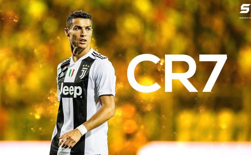 CR7 Saat ini Kembali Memperlihatkan kecintaannya Terhadap Manchester United