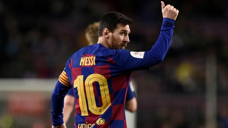 Messi Pernah Kecanduan Dengan Pizza