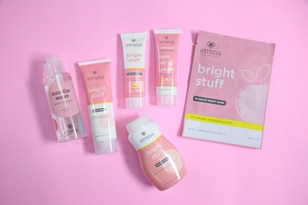 Skincare Rekomendasi Untuk Para Remaja