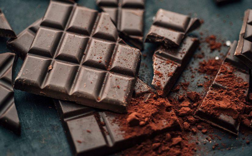 Manfaat Dark Coklat Bagi Kesehatan Tubuh